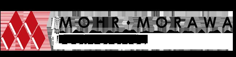 mohr-morawa-buchvertrieb-logo